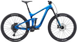 """Giant Reign Advanced Pro 2 29"""" Mountain Bike 2020 - Enduro Full Suspension MTB"""