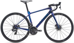 Product image for Liv Langma Advanced Pro 0 Carbon Disc Womens 2020 - Road Bike