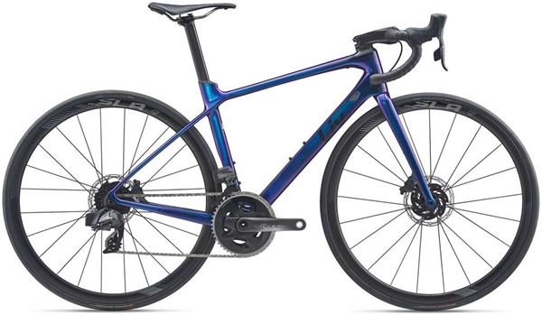Liv Langma Advanced Pro 0 Carbon Disc Womens 2020 - Road Bike