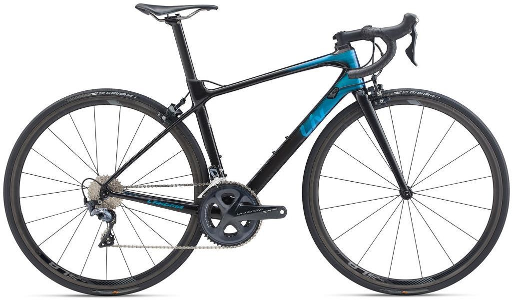Liv Langma Advanced Pro 1 Carbon Womens 2020 - Road Bike | Racercykler