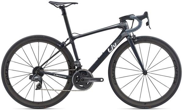 Liv Langma Advanced SL Womens 2020 - Road Bike