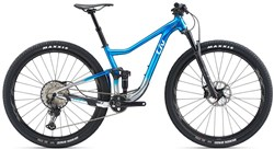 "Liv Pique 1 29"" Womens Mountain Bike 2020 - XC Full Suspension MTB"