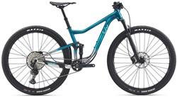 "Liv Pique 2 29"" Womens Mountain Bike 2020 - XC Full Suspension MTB"