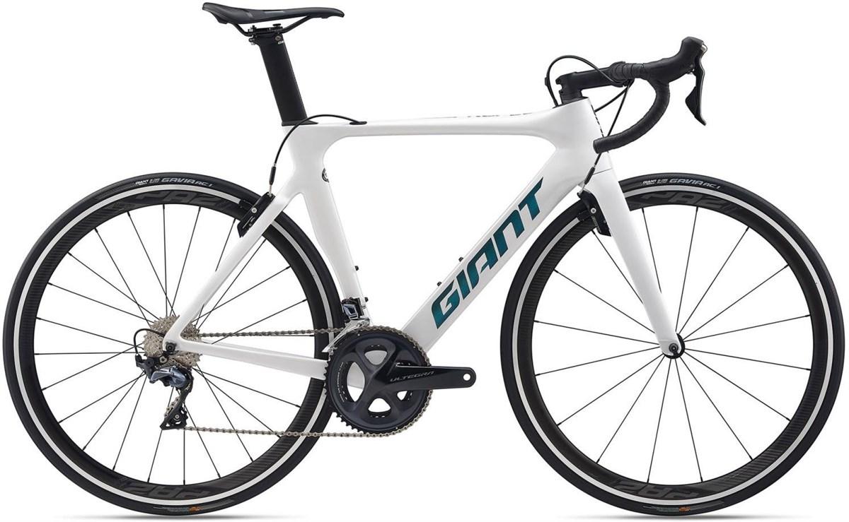 Giant Propel Advanced 1 2020 - Road Bike | Racercykler