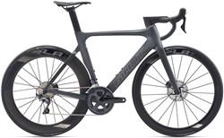 Giant Propel Advanced 1 Disc 2020 - Road Bike