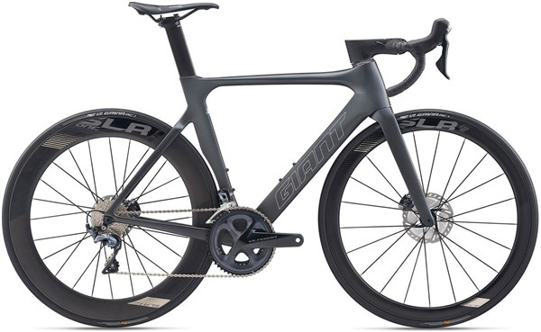 Giant Propel Advanced 1 Disc 2020 - Road Bike