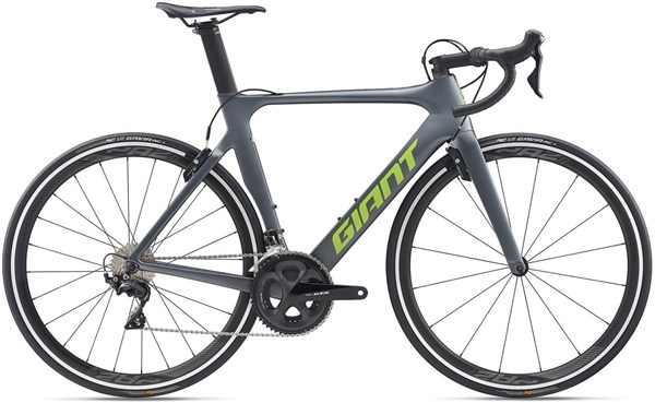 Giant Propel Advanced 2 2020 - Road Bike