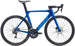 Giant Propel Advanced 2 Disc 2020 - Road Bike