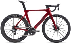 Giant Propel Advanced Pro 0 Disc 2020 - Road Bike