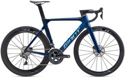 Giant Propel Advanced Pro 1 Disc 2020 - Road Bike