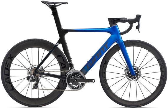 Giant Propel Advanced SL 0 Disc 2020 - Road Bike