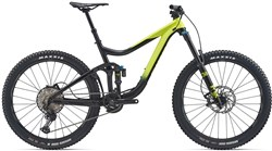"Giant Reign 1 27.5"" Mountain Bike 2020 - Enduro Full Suspension MTB"