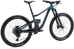 """Giant Reign 1 29"""" Mountain Bike 2020 - Enduro Full Suspension MTB"""