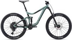 """Giant Reign 2 27.5"""" Mountain Bike 2020 - Enduro Full Suspension MTB"""