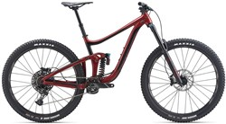 "Giant Reign SX 29"" Mountain Bike 2020 - Enduro Full Suspension MTB"