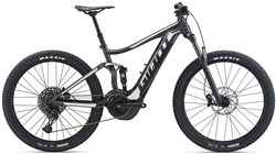 "Giant Stance E+ 1 27.5"" 2020 - Electric Mountain Bike"