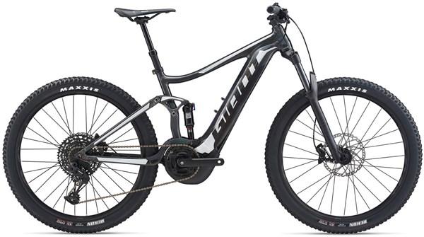 "Giant Stance E+ 1 27.5"" 2020 - Electric Mountain Bike"
