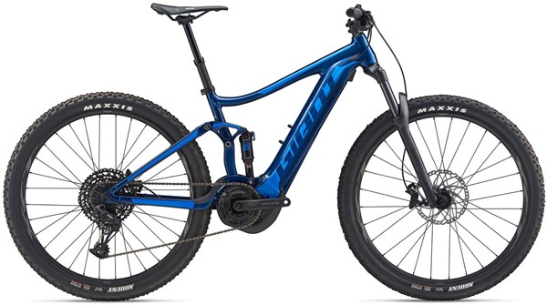 "Giant Stance E+ Pro 29"" 2020 - Electric Mountain Bike"