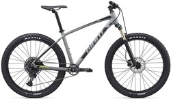 "Giant Talon 1 27.5"" Mountain Bike 2020 - Hardtail MTB"
