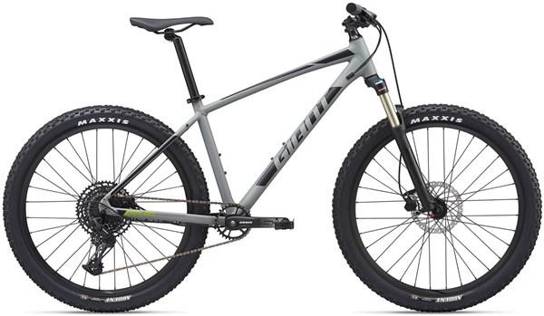 "Giant Talon 1 27.5"" Mountain Bike 2020 - Hardtail MTB"