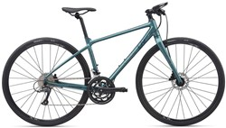 Liv Thrive 3 Womens 2020 - Hybrid Sports Bike