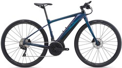 Product image for Liv Thrive E+ 1 Pro Womens 2020 - Electric Hybrid Bike