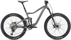 "Giant Trance 2 27.5"" Mountain Bike 2020 - Trail Full Suspension MTB"