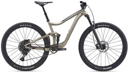"Giant Trance 3 29"" Mountain Bike 2020 - Trail Full Suspension MTB"