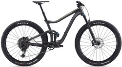 "Giant Trance Advanced Pro 1 29"" Mountain Bike 2020 - Trail Full Suspension MTB"