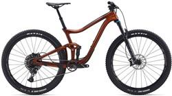 "Giant Trance Advanced Pro 2 29"" Mountain Bike 2020 - Trail Full Suspension MTB"
