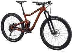 "Giant Trance Advanced Pro 2 29"" Mountain Bike 2020 - Trail Full Suspension MTB"