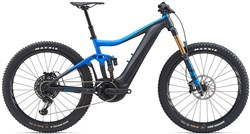 "Giant Trance E+ 0 Pro 27.5"" 2020 - Electric Mountain Bike"