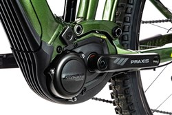 "Giant Trance E+ 1 Pro 27.5"" 2020 - Electric Mountain Bike"