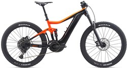 "Giant Trance E+ 3 Pro 27.5"" 2020 - Electric Mountain Bike"