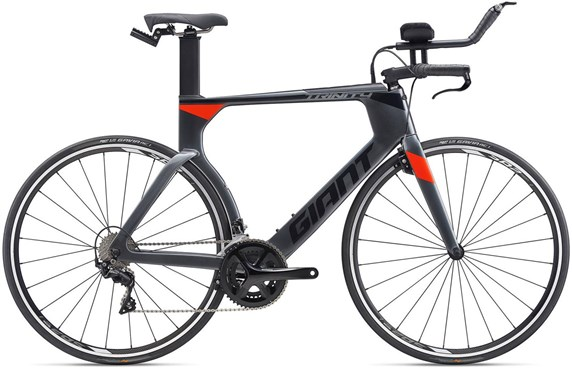 Giant Trinity Advanced 2020 - Triathlon Bike