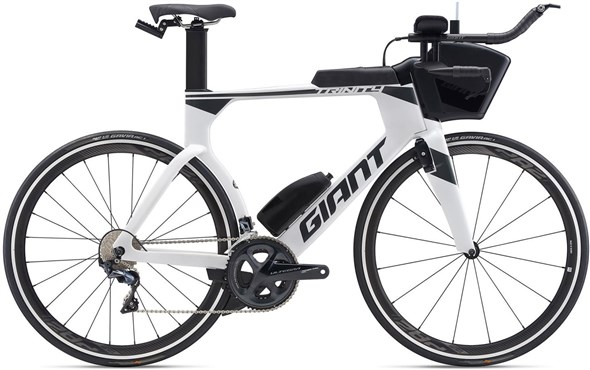 Giant Trinity Advanced Pro 2 2020 - Triathlon Bike