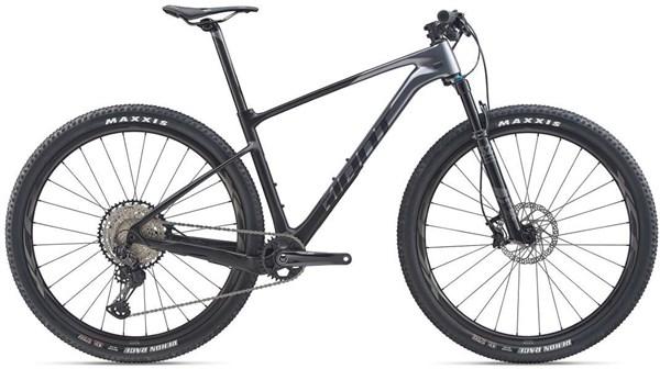"Giant XTC Advanced 1 29"" Mountain Bike 2020 - Hardtail MTB"