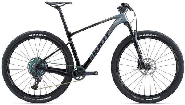 "Giant XTC Advanced SL 0 29"" Mountain Bike 2020 - Hardtail MTB"