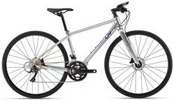 Liv Thrive 2 Womens 2020 - Hybrid Sports Bike