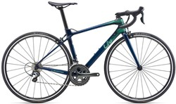Product image for Liv Langma Advanced 3 Womens 2020 - Road Bike