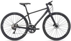 Liv Thrive 1 Womens 2020 - Hybrid Sports Bike