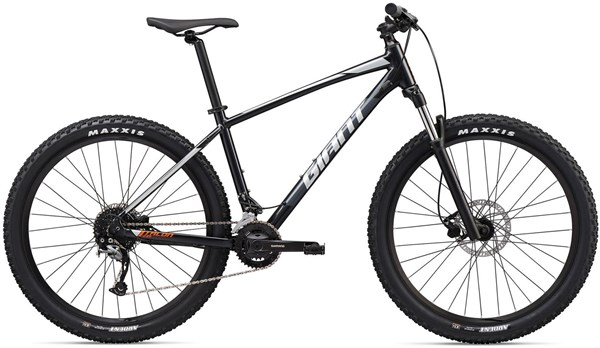 "Giant Talon 2 27.5"" Mountain Bike 2020 - Hardtail MTB"