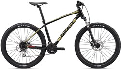 "Giant Talon 3 27.5"" Mountain Bike 2020 - Hardtail MTB"