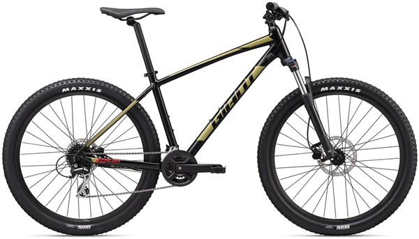 "Giant Talon 3 27.5"" Mountain Bike 2020 - Hardtail MTB"