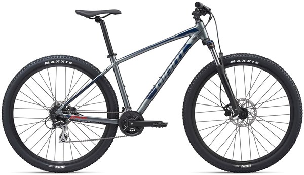 "Giant Talon 3 29"" Mountain Bike 2020 - Hardtail MTB"