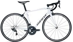 Giant TCR Advanced 1 2020 - Road Bike