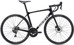 Giant TCR Advanced 2 Disc 2020 - Road Bike
