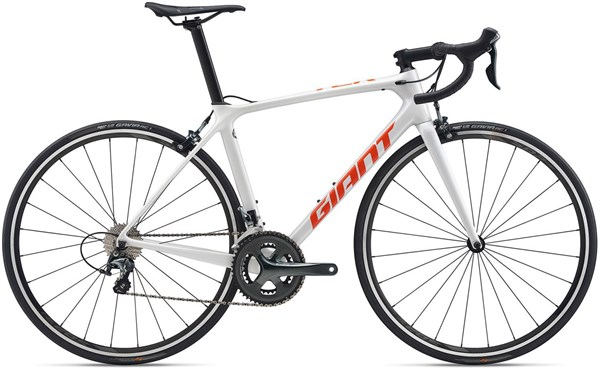 Giant TCR Advanced 3 2020 - Road Bike