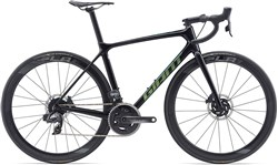 Product image for Giant TCR Advanced Pro 0 Disc 2020 - Road Bike