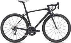 Giant TCR Advanced Pro 1 2020 - Road Bike